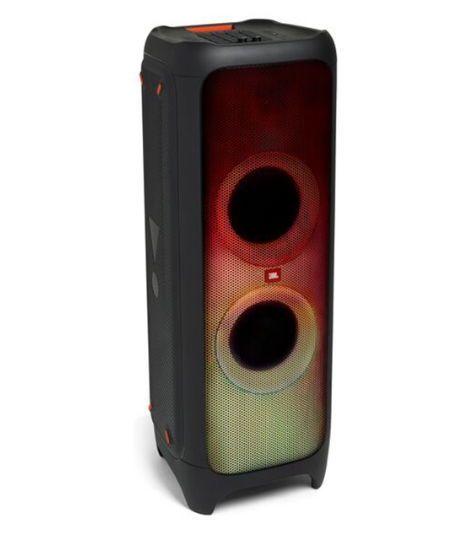 Boxa Portabila Jbl Partybox 1000 Usb Bluetooth Karaoke 1100w Negru With Images Boxă Negru Instrumente Muzicale
