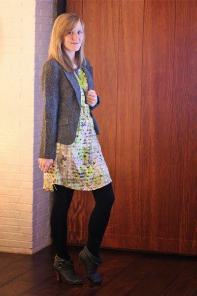 Work it: Workin' the genius Style - Fashion - Wear to Work