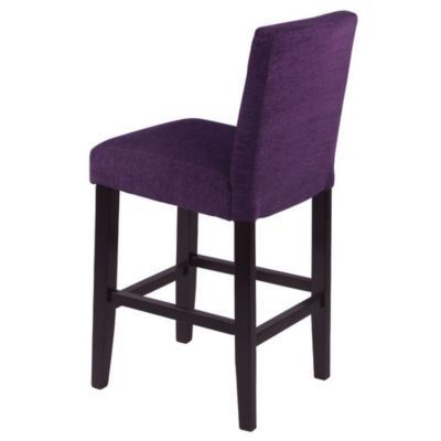 Monsoon Pacific Aprilia Counter Chairs Set Of 2 Eggplant Bar Stools Furniture Furniture Clearance