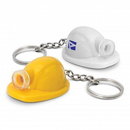 Hard Hat Key Light Key Rings Cool Bottle Openers Ring Home