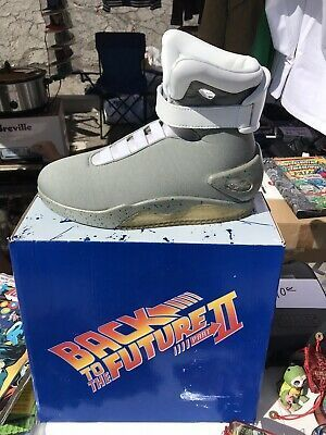 Nike Mag Latest Nike Mag For Sales Nike Nikemag With Images