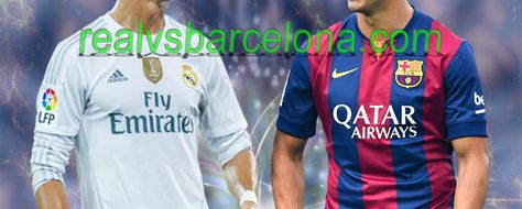 Latest news stories, team and player statistics, results and fixtures, for the greatest rivals Real Madrid and Barcelona.