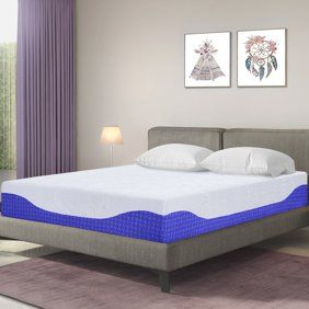 Mattress Helper Sagging Mattress Solution Multiple Sizes Walmart Com Memory Foam Mattress Queen Memory Foam Mattress Full Size Memory Foam Mattress