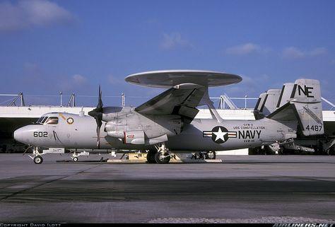 Photo taken at San Diego - Miramar MCAS (NAS) / Mitscher Field (NKX / KNKX) in California, USA on October 22, 1995.