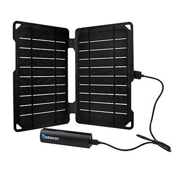The 6 Best Solar Chargers For Your Wildest Adventures In 2020 Solar Phone Chargers Portable Solar Panels Solar Panel Charger