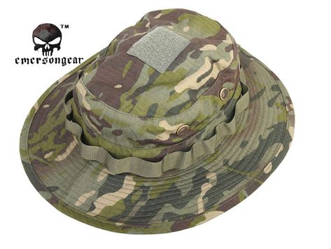 1d195e07c17 Emerson Boonie Hat Army Adjustable Anti-scrape Military Hat Multicam Tropic