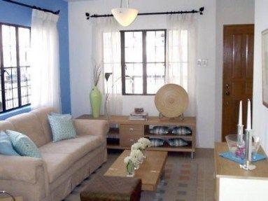 Living Room Simple House Interior Design Philippines In 2020 Simple Living Room Designs Living Room Design Small Spaces Small House Interior Design