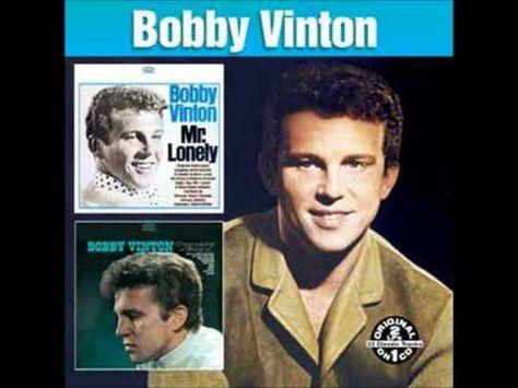Bobby Vinton - Livin' In A House Full Of Love - texty, anglický a český překlad