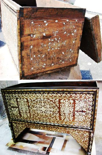 Furniture Refinishing Antique Restoration