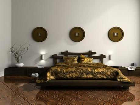 Intérieur:décoration zen japonaise   Intérieur asiatique ...