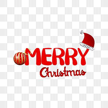 Christmas 3d Text Effect Merry Text Greeting Christmas Png And Vector With Transparent Background For Free Download Holiday Design Card Merry Christmas Text 3d Text Effect