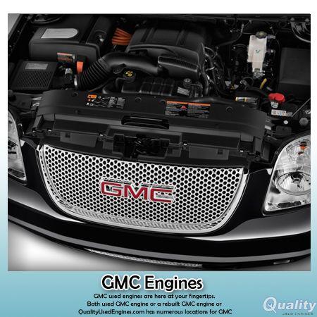 Qualityusedengines 2013 Gmc Yukon Hybrid 2wd 4 Door Denali Tail