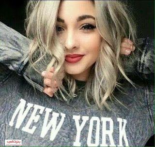 صور بنات كيوت 2021 اجمل الصور بنات كيوت Demi Lovato Blonde Hair Demi Lovato Style Beauty