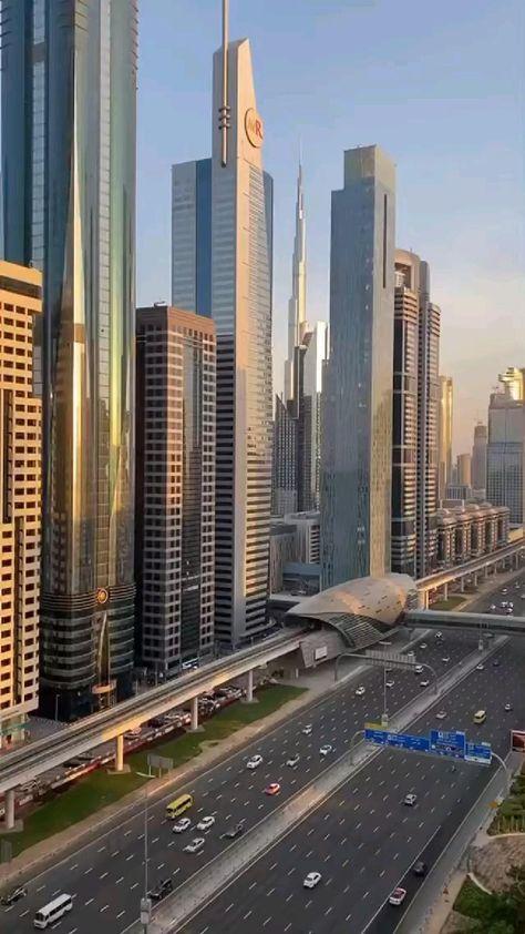 luxury cities