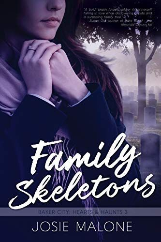 Book review of Family Skeletons