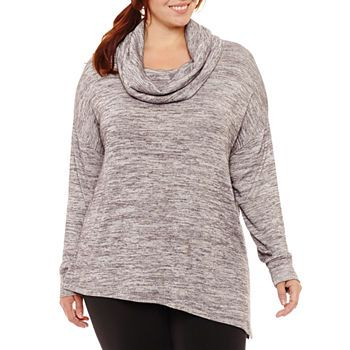 9dacbe2c JCPenney Best Sellers: Best Sweatshirts Shirts + Tops for Women ...