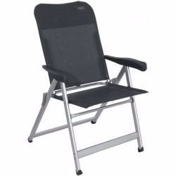 Crespo Klappsessel Luxus Al 235 Anthrazit Crespocrespo Folding Armchair Outdoor Folding Chairs Folding Chair
