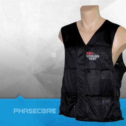 First Line Technology Swede Mesh Cooling Vests With Images