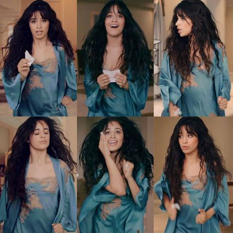 Camila is a walking meme, I do not know how to deal 😂 . - -  #camilacabello #LiarMusicVideo