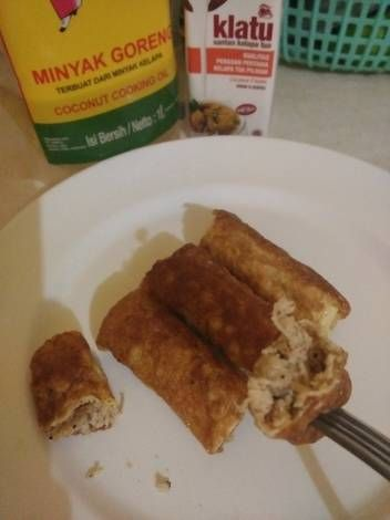 Resep Sosis Solo Keto Oleh Hera Wati Recipe Keto Food Breakfast