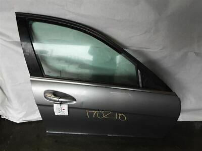 Details About 08 14 Mercedes C Class Passenger Front Door 204 Type C300 In 2020 C300 Mercedes
