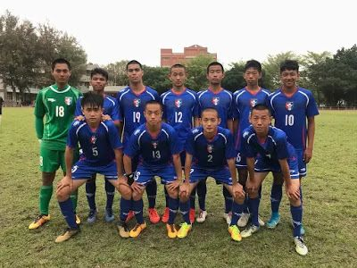 Could A Taiwanese Youth Team Develop Better By Playing In Another Countries Football League Football League Teams Youth