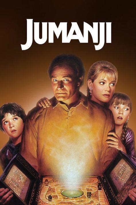 Filme: Jumanji (1995)