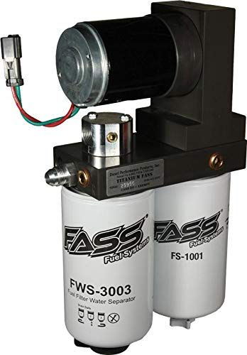 Fas 150gph Fuel Air Separation System For 2001 10 Gm 2500 3500 Duramax Diesel Performance Diesel Fuel Diesel Performance Parts
