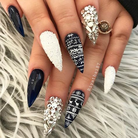 36  Amazing Beauty Ideas That Will Make You Look Like A Star #nailsdesigns