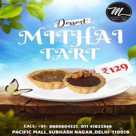 Ek baar Jo chakh😋 loge Sari ki sari rakh Loge😍 . . Visit us : Pacific mall , Subhash Nagar ,  Delhi ,110018  Contact us : 8860604321, 0114182346 #mithai #mithaitart #mostro #dessert #mostrorolls #rolls #love #dessertlove #food #foodie #table #restaurant #follow #like  #fresh #likeforlike  #mall #pacificmall #delhi #happybirthdayRM #plasticfreeindia #thalapathy #thursdaythoughts