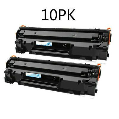 Ebay Link Ad 10pk Cf283a Toner Cartridge For Hp Laserjet Pro Mfp M125a M125nw M126a M127fn In 2020 Graphic Card Ebay Electronic Components