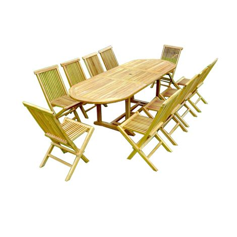 Kajang Salon De Jardin Teck Massif 10 12 Pers Table Ovale 10 Chaises 8838 Outdoor Furniture Sets Outdoor Chairs Outdoor Furniture
