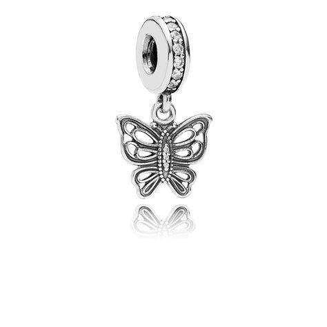 farfalla pandora 2014
