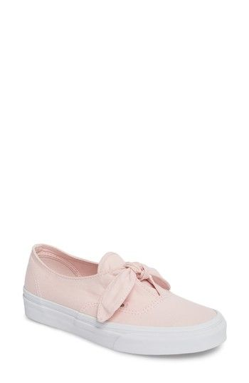 Vans Ua Authentic Knotted Slip-on