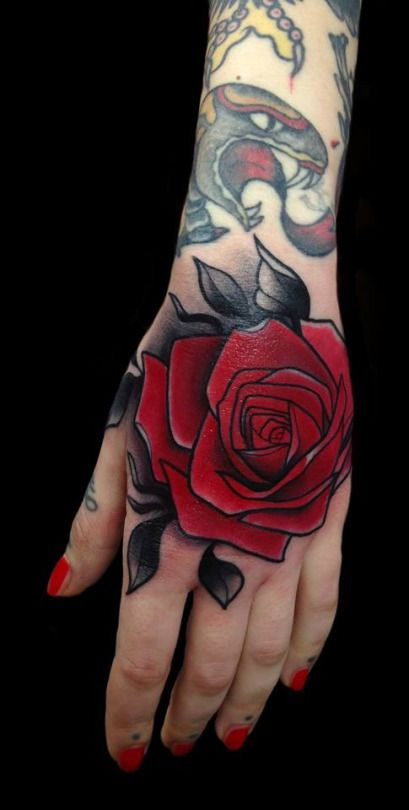 Valentines Day  love is in the air | Music tattoo