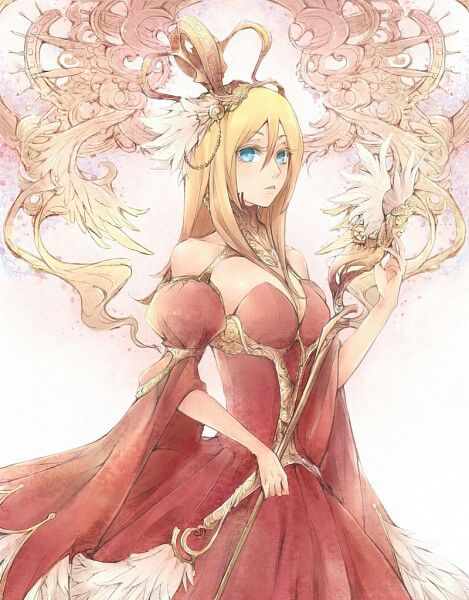 Christa Reiss  340aed3b7936203016ce3aa14dcf4215--anime-girls-anime-manga