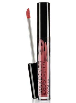 فوشي أحمر شفاه Maroon Lipstick Dusty Rose Lipstick Fuchsia Lipstick