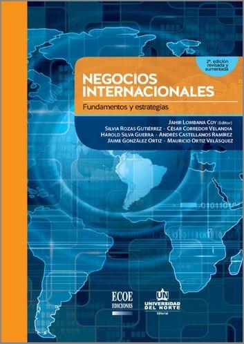 Pin En Negocios Comercio Internacional