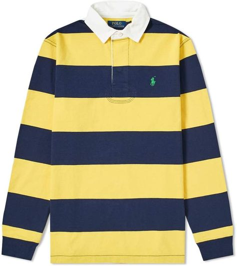 3e4cae1f5 Vintage 90s Ralph Lauren Long Sleeve Polo Shirt Striped Size S in 2019 |  Shirts | Long sleeve polo, Ralph lauren long sleeve, Vintage clothing for  sale