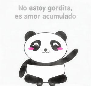 Fondos De Pantalla De Pandas Tiernos Y Adorables Con Algunas