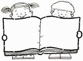 Leer Contigo Carteles Y Marcos Para Mensajes Escuela Dominical Para Ninos Manualidades Cristianas Libros Para Colorear