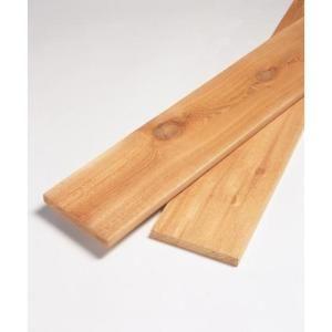 1 In X 6 In X 8 Ft Pattern Stock Cedar Tongue And Groove Siding 6 Pack 168wrctg6pk The Home Depot In 2020 Cedar Boards Cedar Lumber Cedar