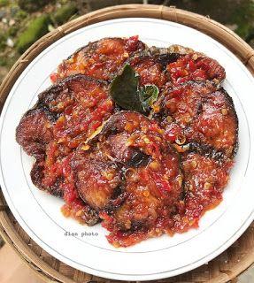 Resep Tuna Pedas By Dianayupuspitasari Resep Tuna Resep Sayuran