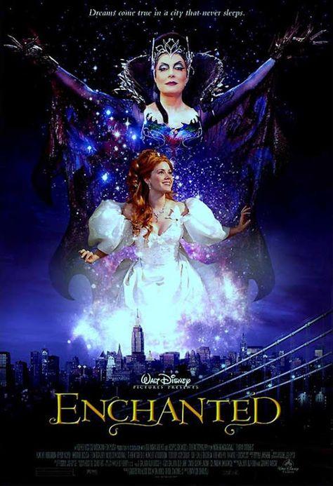 Susan Sarandon's Queen Narissa costume from Enchanted...