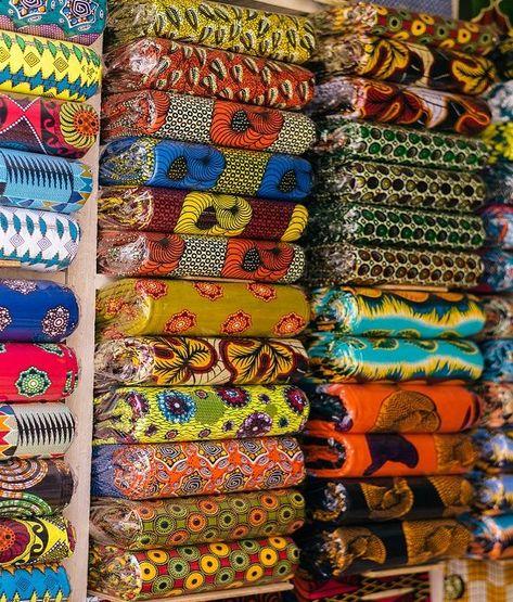 Sézane - #africaine #Sézane