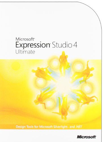 Microsoft Expression Studio 4 Ultimate Find Me The Cheapest Price 323 00 Expressions Microsoft Coding