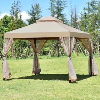 Stunning Concepts To Look Out For In 2020 Gazebo Canopy Canopy Tent Outdoor Patio Garden