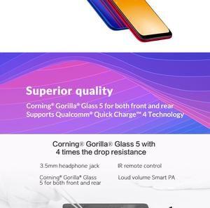 Global Version Xiaomi Redmi Note 7 Xiaomi Note 7 Version