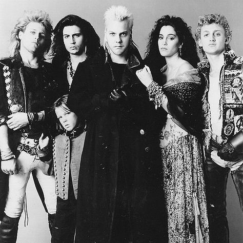 The Lost Boys David | The Lost Boys (and girl) - The Lost Boys Movie