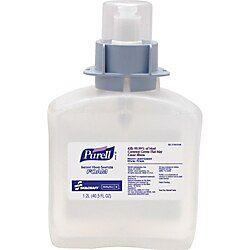 Purell Instant Hand Sanitizer Foam Refill 40 5 Oz Abilityone